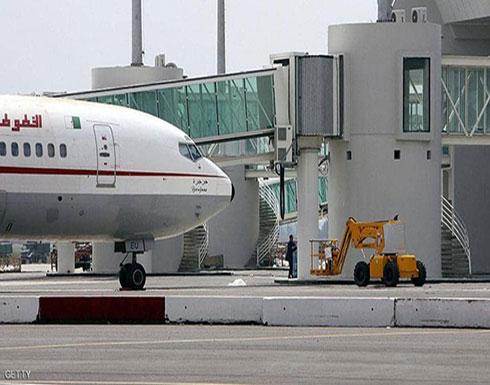 الجزائر تمنع تحرك الطائرات الخاصة تحسبا لهروب مسؤولين