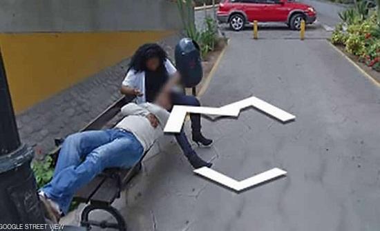 بالصور: خرائط غوغل تكشف خيانة زوجية تنتهي بالطلاق