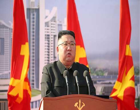 الزعيم الكوري الشمالي في أول ظهور علني له منذ شهر .. بالفيديو