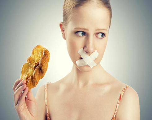 هذا النظام الغذائي يخسر المرأة الوزن