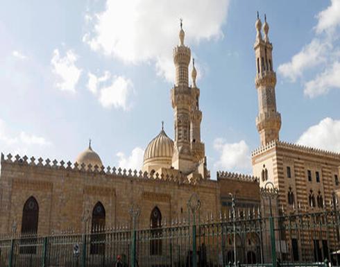 مصر.. وفاة عضو بهيئة كبار العلماء بالأزهر متأثرا بكورونا