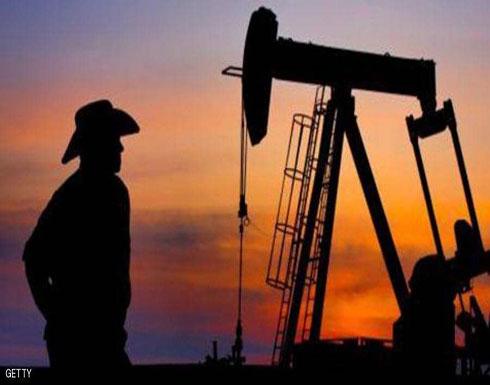 النفط يصعد نحو 3 في المئة لكنه ينهي الأسبوع على خسارة
