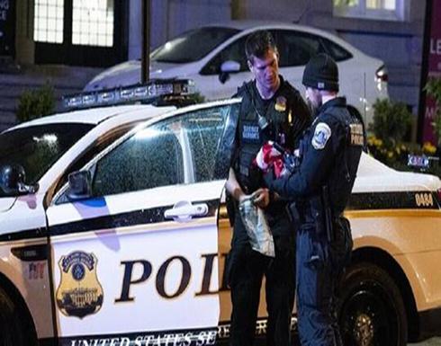 إصابة 8 أشخاص بإطلاق نار بمدينة فيلادلفيا الأمريكية.. فيديو