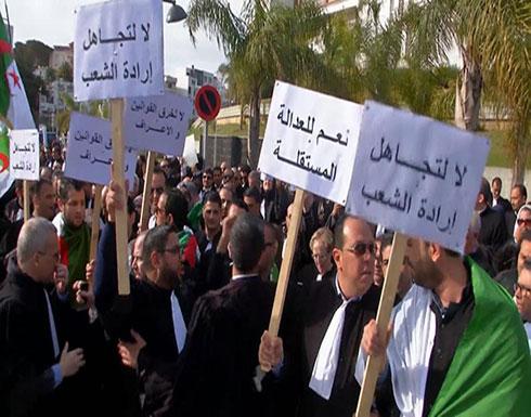 الجزائر.. النيابة تحقق مع رجال أعمال وتمنعهم من السفر