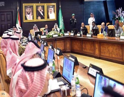 حمدوك يدعوا رجال الأعمال السعوديين للاستثمار في السودان