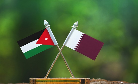 """سفير الأردن في قطر: """"تطابق في موقف الأردن وقطر بالقضية الفلسطينية"""""""