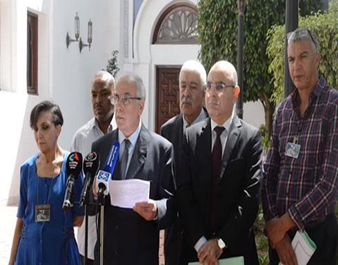 """الجزائر.. """"مراجعة للدستور"""" بعد الانتخابات"""