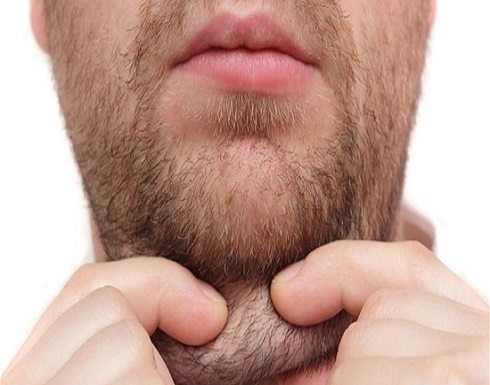 من أجل تنحيف الوجه يجيب تجنب تناول كميات كبيرة من الملح