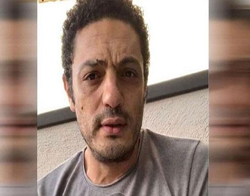 اتهام المقاول المصري محمد علي بالاشتراك في محاولة اغتيال السيسي