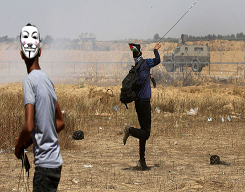 """""""الكابينيت"""" الإسرائيلي يقر خططا لمهاجمة حماس في غزة"""