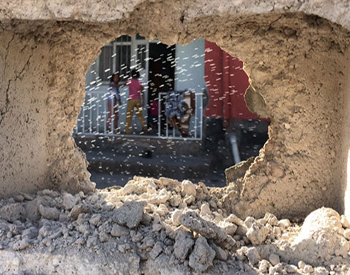 19 جريحا جنوب تركيا جراء قذائف أطلقتها وحدات كردية