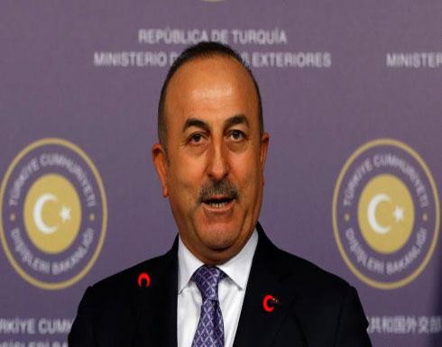 تركيا: قرارات سوتشي ستدمج بمفاوضات جنيف