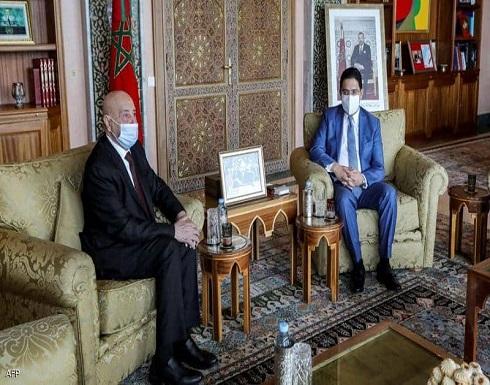 ناصر بوريطة : استقرار ليبيا مهم للمغرب