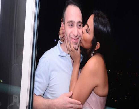 شيرين بانتظار الحكم.. هل تستقرّ مع زوجها في لبنان؟!