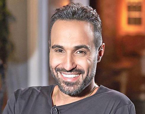 """أحمد فهمي : """" جدي اتجوز 17 مرة """" و ظهور نادر لوالدته .. بالفيديو"""