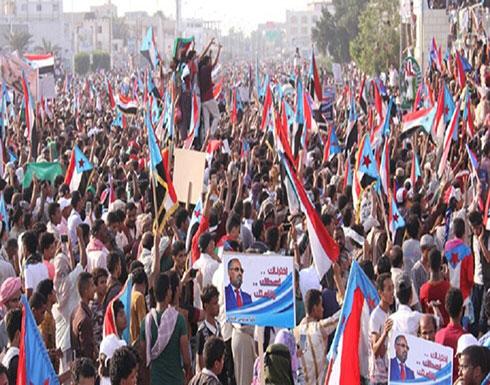 المجلس الانتقالي في عدن ينفي التوقيع على مسودة المصالحة مع الحكومة اليمنية
