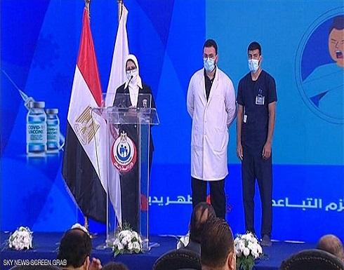 بالتفصيل.. مصر تعلن خطة توزيع لقاحات كورونا