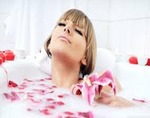فوائد الاستحمام بالحليب عديدة.. إليك أبرزها