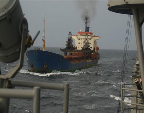 قراصنة يحتجزون سفينة حاويات تركية قبالة سواحل نيجيريا
