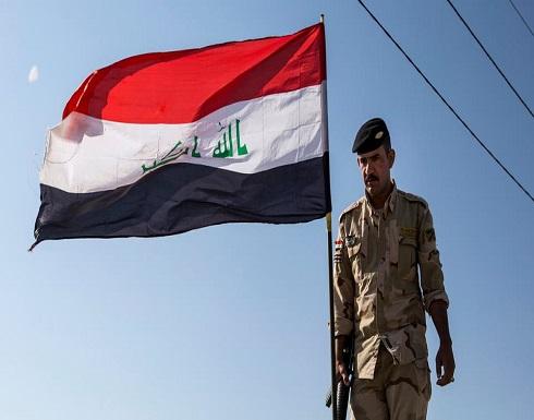 الجيش العراقي: 22 صاروخا على القاعدتين ولا إصابات بصفوفنا