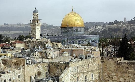 الأردن ينفي تحذيره إسرائيل من تنامي الدور التركي بالقدس