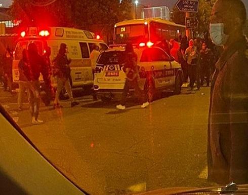 وفاة عامل فلسطيني وإصابة آخرين بحادثة دهس جنوب الضفة