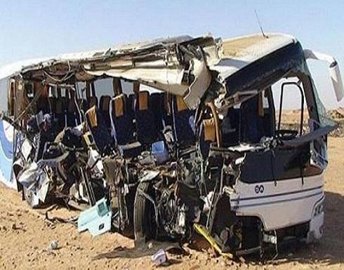 أكثر من 40 قتيلا بحادث سير في غرب كينيا