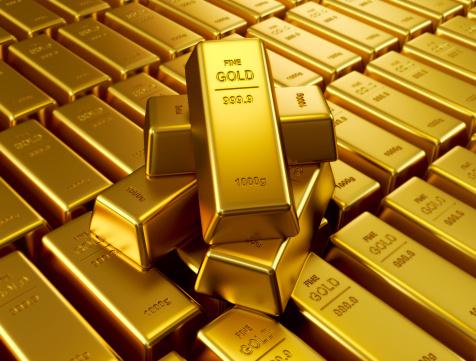 الذهب يستقر بعد انخفاضه