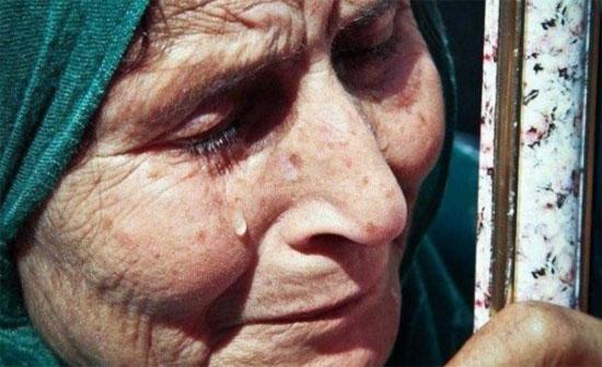 """أردنية فقدت ابنائها الخمسة في البحر تناشد..""""انا أم ما لي غيرهم في الدنيا"""""""