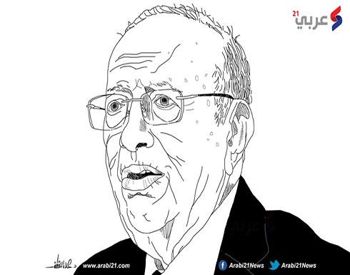 """رحيل""""البجبوج"""".. رئيس من زمن بورقيبة"""