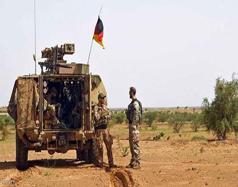 ألمانيا لا تستبعد انتشارا طويل الأمد لقواتها بالشرق الأوسط