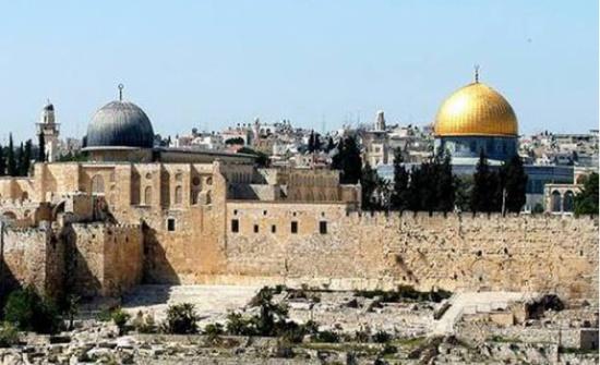 إسرائيل وأميركا تنتقدان تبني اليونيسكو القرار الأردني الفلسطيني