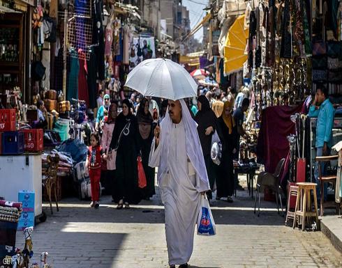 تراجع معدل البطالة في مصر