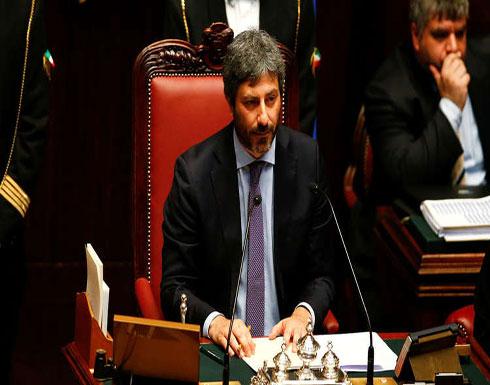 مجلس النواب الإيطالي يعلق علاقاته الدبلوماسية مع البرلمان المصري