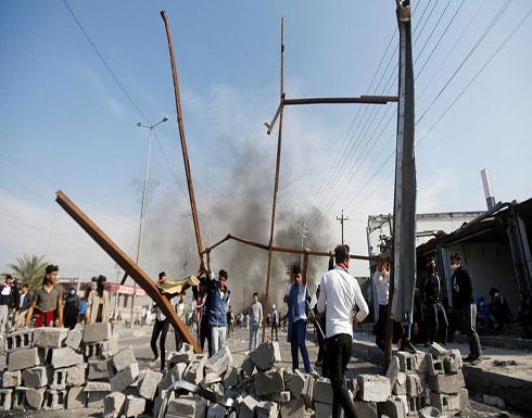 العراق.. ملف أمن الجنوب من الجيش إلى الشرطة