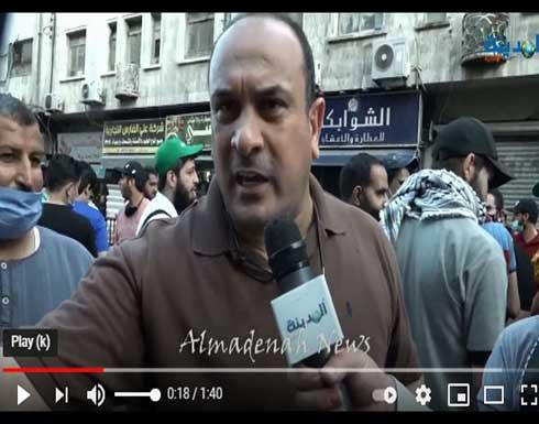 شاهد .. العياصرة : فلسطين غيرت المعادلة وعلى المنطقة أن تفهمها