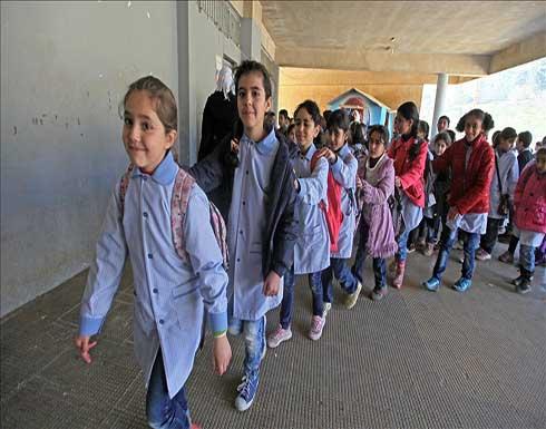 لبنان.. إضراب المعلمين يؤجل عودة طلاب المدارس لأسبوعين