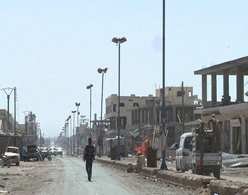 تفجير في جنوب سوريا.. مقتل 8 من النظام والمعارضة