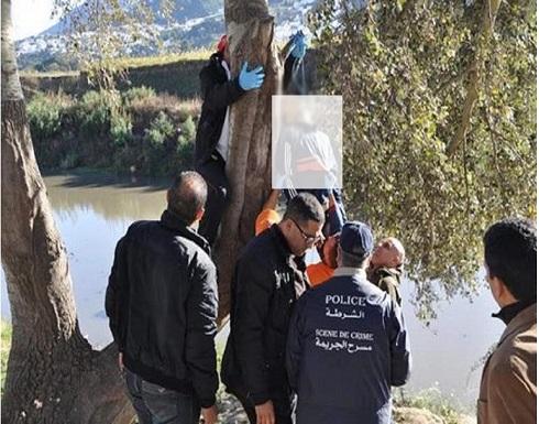 المغرب: عشيقان ينتحران معًا.. والطب الشرعي يكشف مفاجأة حول الفتاة
