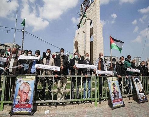 الأسرى الفلسطينيون يعانون بسبب البرد القارس ويقضون حاجتهم في علب المياه
