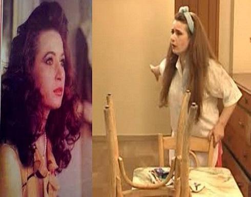 هل تذكرون الفنانة السورية صباح السالم.. شاهدوا كيف تغير شكلها بعد غياب 20 عاماً