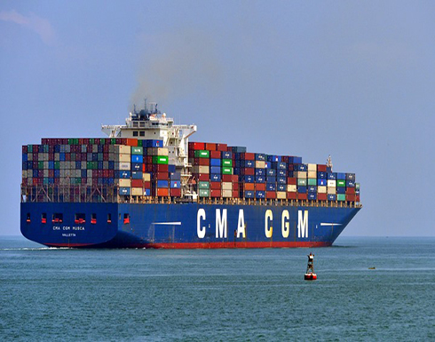 """""""فيتش"""" تبقي على نظرتها السلبية لقطاع الشحن العالمي"""