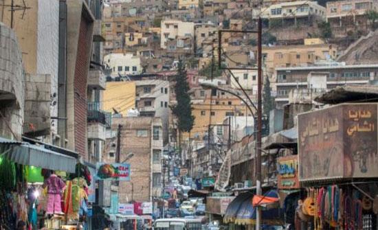 السلع الأجنبية تُغرق الأردن وضغوط لإلغاء اتفاقيات التجارة الحرة