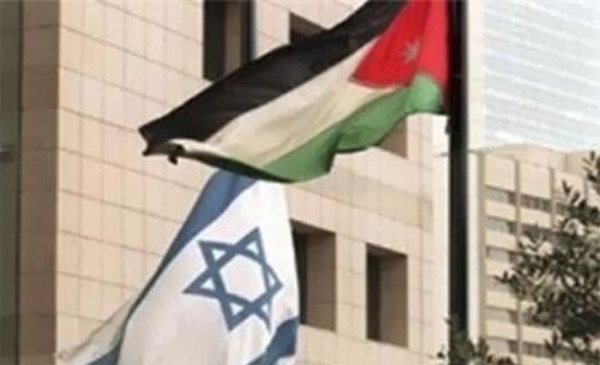 """إسرائيل تجمد """"قناة البحر الميت"""" حتى إعادة فتح سفارتها في عمّان"""