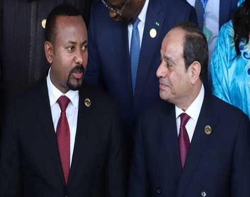 """رئيس وزراء إثيوبيا يبعث رسالة """"طمأنة"""" للشعبين المصري والسوداني"""