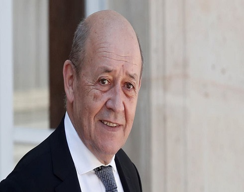 فرنسا تدعو إسرائيل للتراجع عن ضم أراضي الضفة الغربية