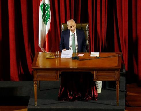 بري: يجب أن نربح لبنان الذي آمن به الرئيس الشهيد وطنا واحدا موحدا
