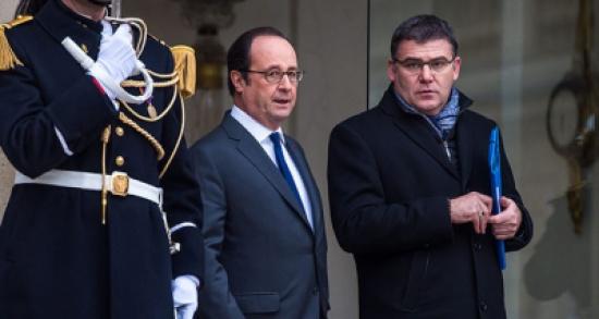 صحفي فرنسي يكشف: الحكومة الفرنسية تقوم باغتيالات ممنهجة