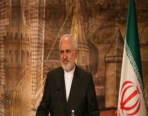 """ظريف يحذر أمريكا وأوروبا من أي قرار ضد إيران في """"مجلس الحكام"""""""