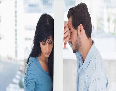 كوني ذكيّة في تجنّب الخلافات كي لا يهرب زوجكِ من المنزل